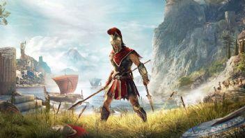 Assassin's Creed Odyssey için yeni oynanış videosu yayınlandı! Ne zaman çıkacak