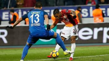 Galatasaray-Kasımpaşa Süper Lig 5. hafta mücadelesi hangi kanalda?