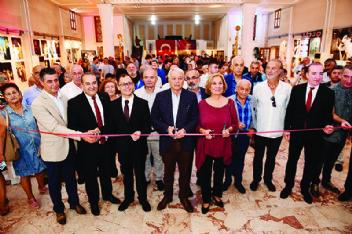 25. Adana Uluslararası Film festivali başladı