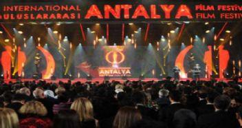 55. Uluslararası Antalya Film Festivali'ne görkemli açılış