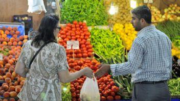 Enflasyon son 15 yılın rekorunu kırdı yüzde 24,52