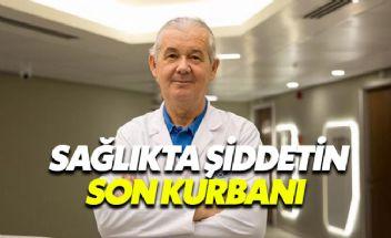 Hastasının saldırısına uğrayan Dr. Fikret Hacıosman hayatını kaybetti - Fikret Hacıosman kimdir?