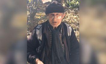Kedisi için hayatını tehlikeye atan yaşlı adam hayatını kaybetti