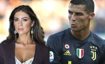 Ronaldo'dan tecavüz iddialarına yanıt: Üzerimden reklam yapılıyor