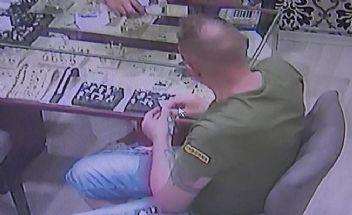 Muğla'da İrlandalı turist 40 bin dolarlık yüzük yuttu