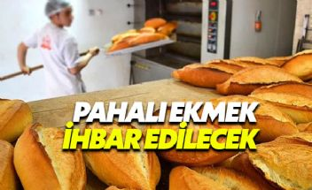 Beyaz Masa zamlı ekmeği sosyal medyadan da takip edecek