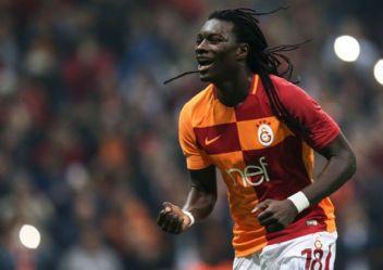 Galatasaray Portekiz'de Gomis'i aradı