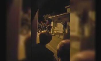 Akşener'in evini basan MHP'liler gözaltına alındı