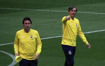 Fenerbahçe'de üç önemli isim kadro dışı bırakıldı