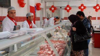 Et ve Süt Kurumu'ndan 10 üründe yüzde 10 indirim