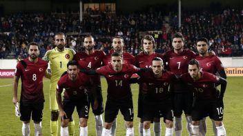 Türkiye-Bosna Hersek maçı hangi kanalda?