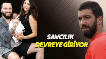 Arda Turan-Berkay kavgası mahkemeye taşındı