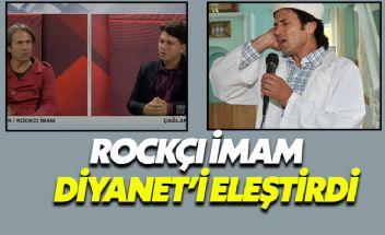 İhraç edilen Rockçı İmam'dan Diyanet'e bütçe sorusu
