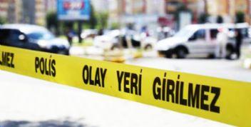 Saldırgan koca tartıştığı eşinin yüzünü bıçakladı