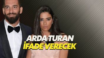 İşte Arda Turan-Berkay kavgasına ait polis raporu