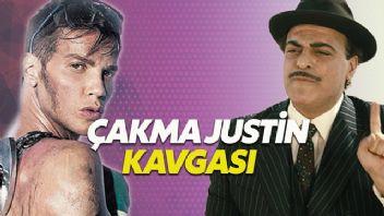 Sinan Akçıl'dan 'Çakma Justin Bieber' açıklaması
