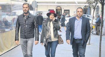 Hülya Koçyiğit'in turizmci damadı da konkordato ilan etti