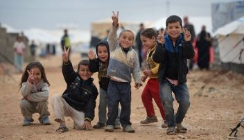 Türkiye'de 350 bin Suriyeli bebek dünyaya geldi