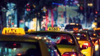 İstanbul Valiliği'nden taksi şoförlerine sıkı denetim