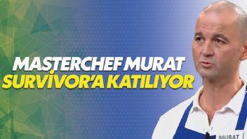 Acun Ilıcalı MasterChef'in yıldızını Survivor'a transfer etti - Murat Özdemir kimdir?