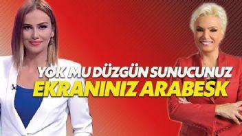 Usta haber spikerinden CNN Türk'ün sunucularına tepki