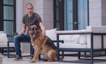 Gökhan İnler'den sokak hayvanları için kampanya