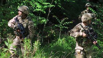 Gri listedeki terörist Adıyaman'da etkisiz hale getirildi