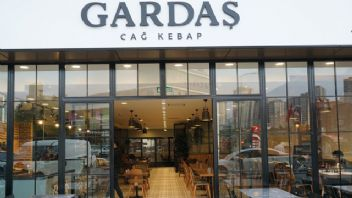 Erzurum Cağ Kebabı İtalyan konseptiyle buluştu