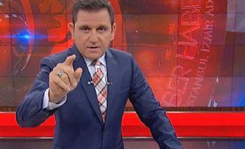 Fatih Portakal: Kılıçdaroğlu cesaretsiz