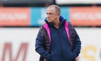 Fatih Terim Schalke maçı öncesi sakat oyuncuları açıkladı