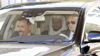 Suudi Başsavcıdan MİT'e esrarengiz ziyaret