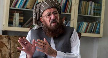 Taliban hareketinin ideologu öldürüldü