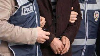 İnsan kaçakçılarına suç üstü