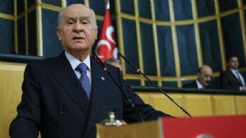 Bahçeli, Erdoğan'a cevap verdi: Türkçülüğü ırkçılıkla bir tutma