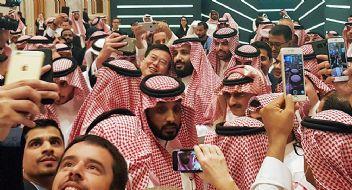 Suudili Prensler hala 5 yıldızlı cezaevinde