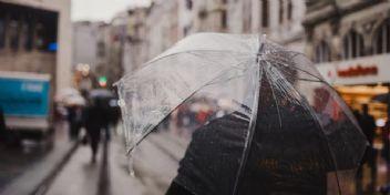 Meteoroloji İstanbul'u uyardı: Sağanak yağış geliyor