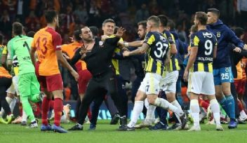 PFDK'dan Galatasaray'ı ayağa kaldıran karar