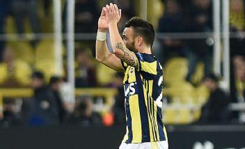 Fenerbahçe'de küllerinden doğan isim: Valbuena