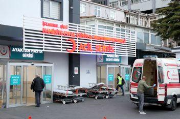 Sağlık çalışanı park yeri yüzünden bıçaklandı