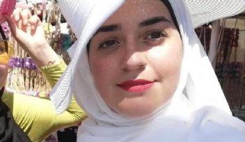 Suriye uyruklu genç kızı sokak ortasında öldürdüler