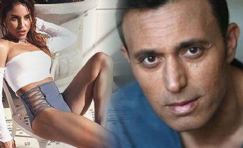 Mustafa Sandal'ın yeni sevgilisi Irmak Ünal mı? Irmak Ünal kimdir kaç yaşında?