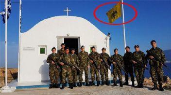 İşgal ettikleri adalarımıza, Fener Patrikhanesi papaz yolluyor!