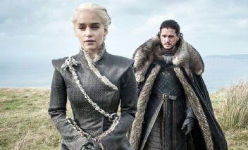 Game of Thrones final sezonu çıkış tarihi belli oldu