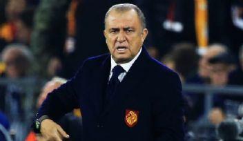 Fatih Terim 9 maç daha kulübede olamayacak