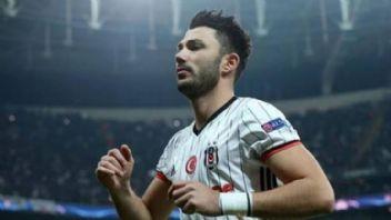 Beşiktaş'ın kadro dışı bıraktığı Tolgay Arslan için rakipler devrede