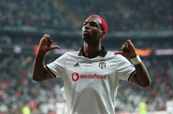 Beşiktaş ikna edemezse Babel aslan olacak