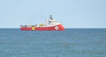 Karadeniz'den sevindiren haber geldi; doğalgaz bulduk!