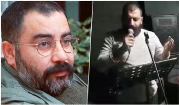 Sosyal Medya'da Büyük Tartışma Özgür Tüzer'in Sesi Ahmet Kaya ile Aynı