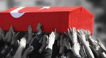 Şırnak'tan kahreden haber: 1 şehit 4 yaralı