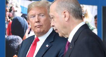 Erdoğan ve Trump telefonda güven tazeledi